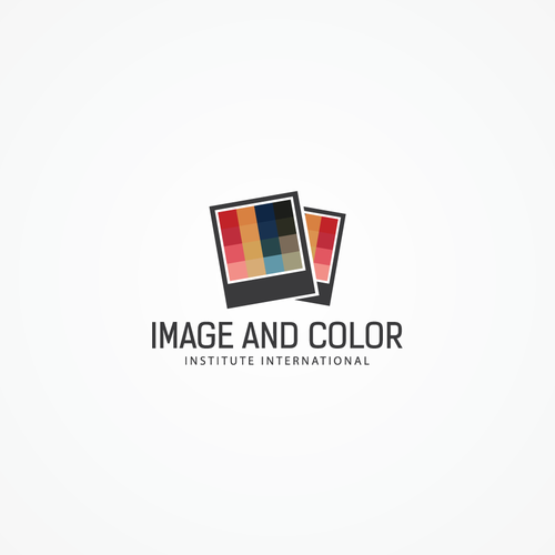 Simple and modern logo for Image Consultants