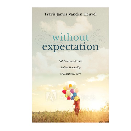 without expectation book cover