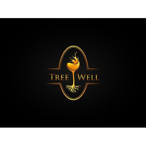 ||| TreeWell Logo ||| +++Inspire here+++