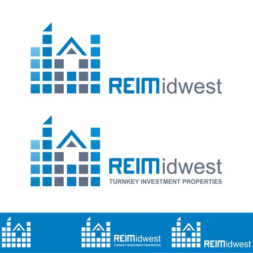 Real estate investment firm seeking new logo that doesn't look like it came from Fiverr.