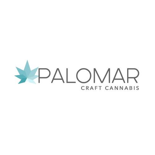 Logo for Palomar