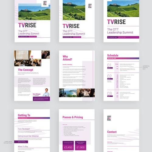 TVRise OTT Summit Document