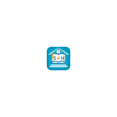 App icon for School@Hand - Access School Info ON-THE-GO.