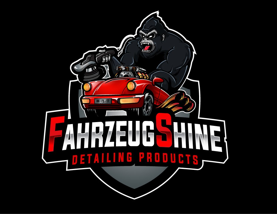 HIGH-QUALITY CAR-DETAILING ONLINE-SHOP !!LOGO!!