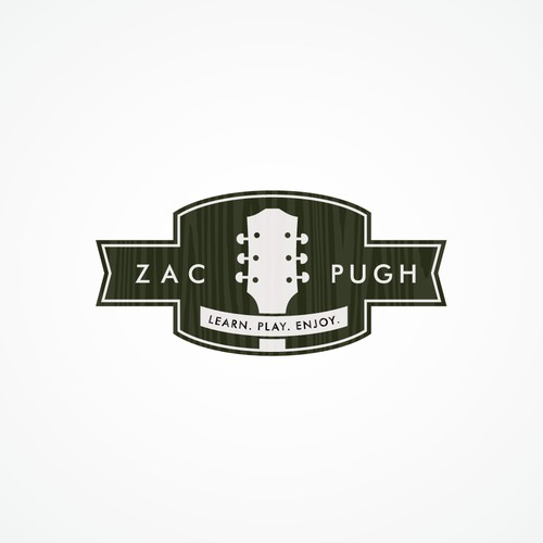 Submission Logo for Zac Pugh