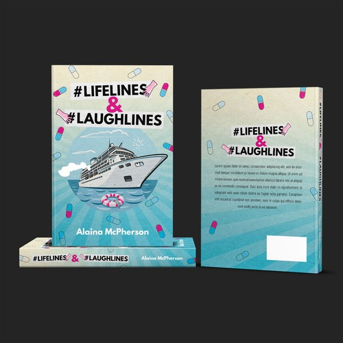 #LIFELINES & #LAUGHLINES