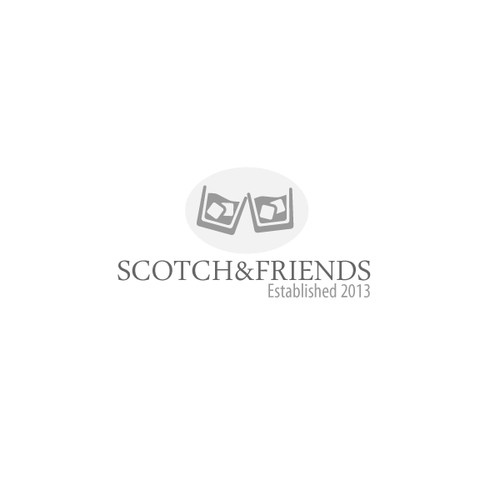 New logo wanted for Scotch & Friends