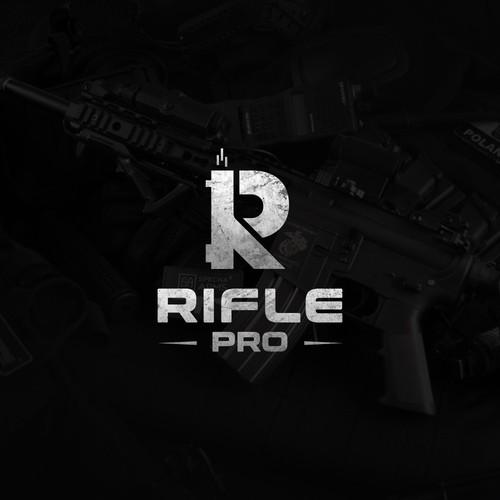 Rifle Pro LOGO