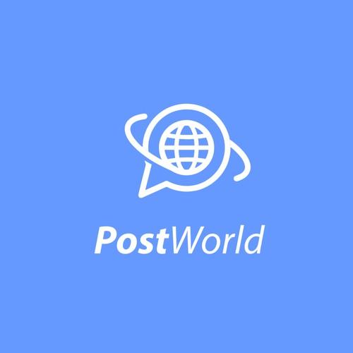 postworld logo