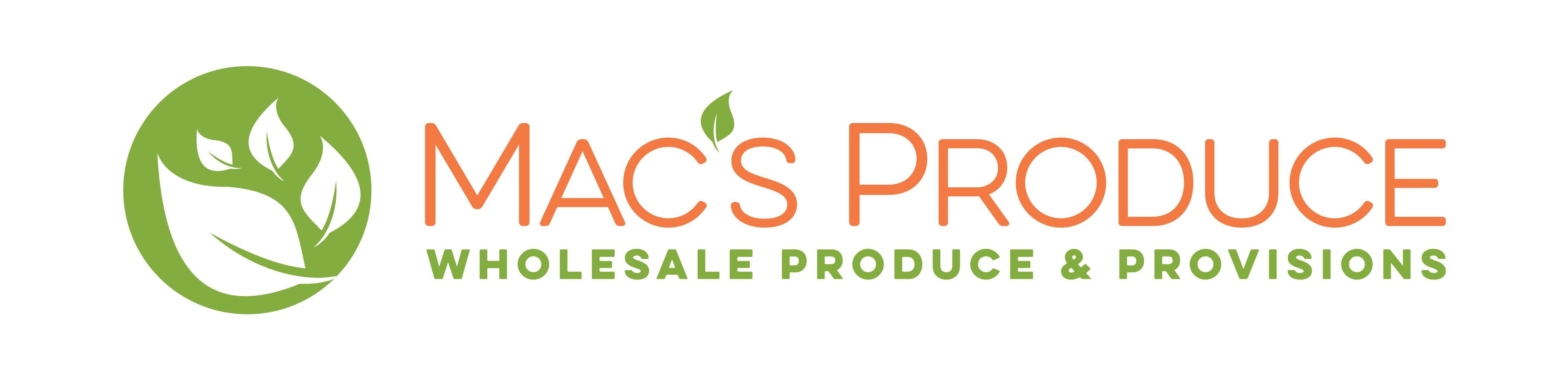 Farm fresh fruit & vegetable wholesaler needs crisp, clean & FRESH logo/ website design