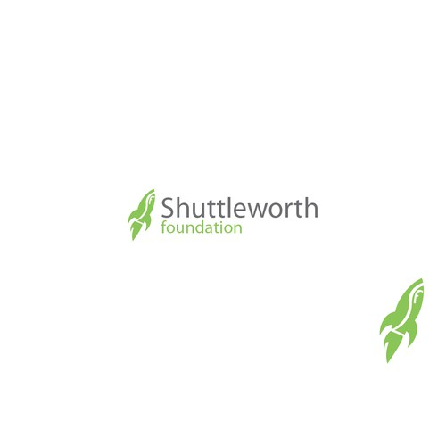 Shuttleworth Foundation need a new suite of Logo Designs