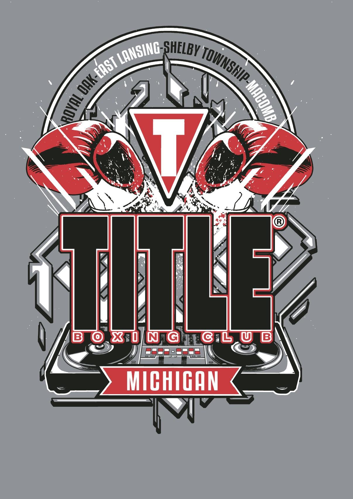 TITLE Boxing Club East Lansing