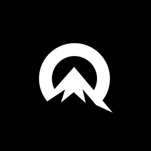 Ski-mendous logo design