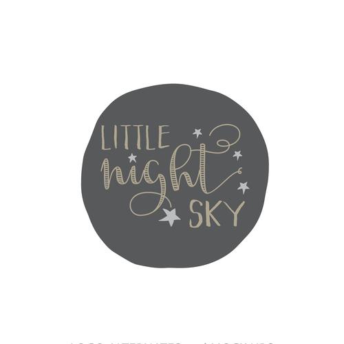 Little Night Sky