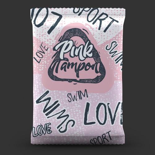 Pink Tampon