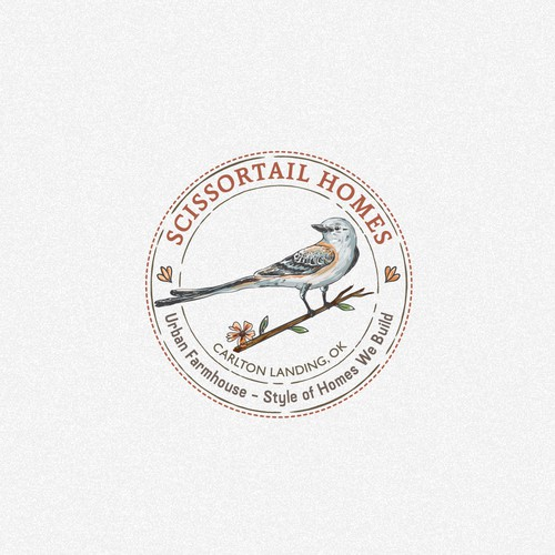 Scissortail Homes