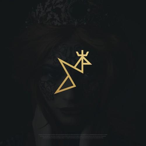 REINE logo designs