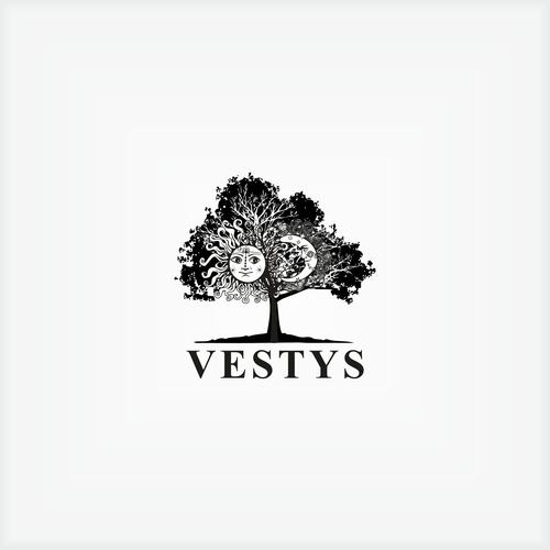 Logo concept for Art Music and Festivals