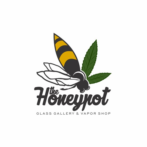 The Honeypot vapor shop