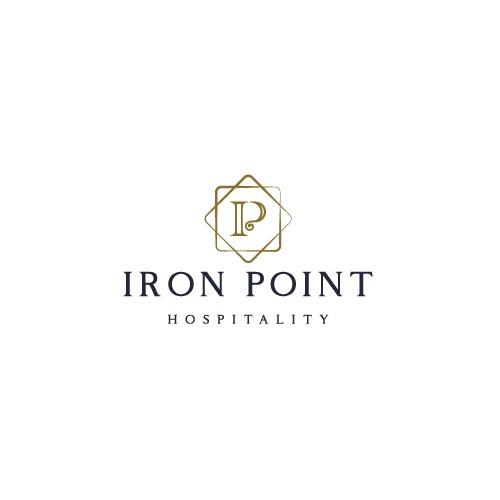 Logo Iron Poin Hospitality