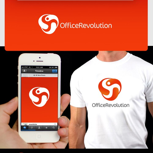 Inspire people to move and be part of the Office Revolution