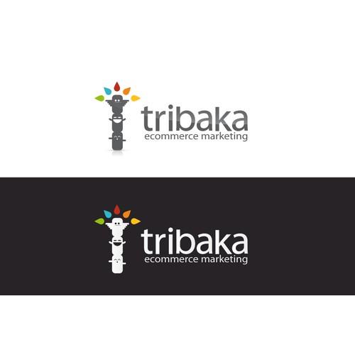 logo for Tribaka