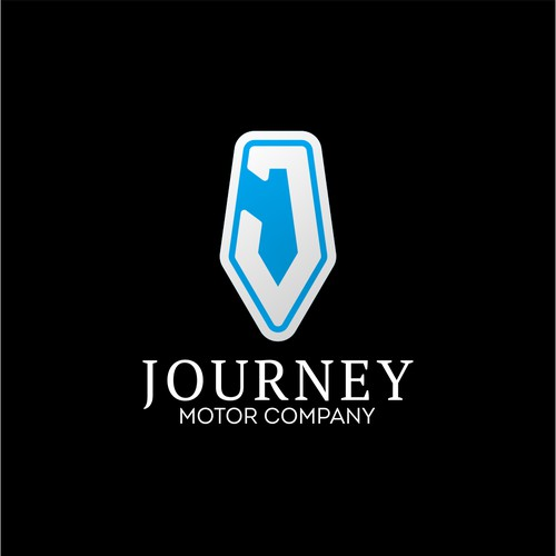 Journey company logo