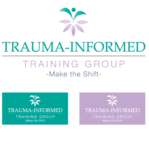 Trauma Informed Logo