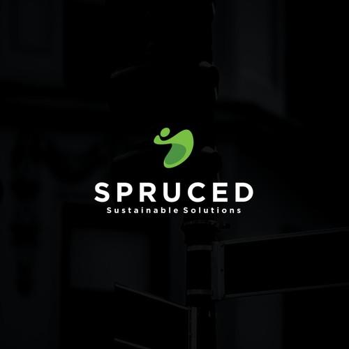 clever logo concept for Environmental branding