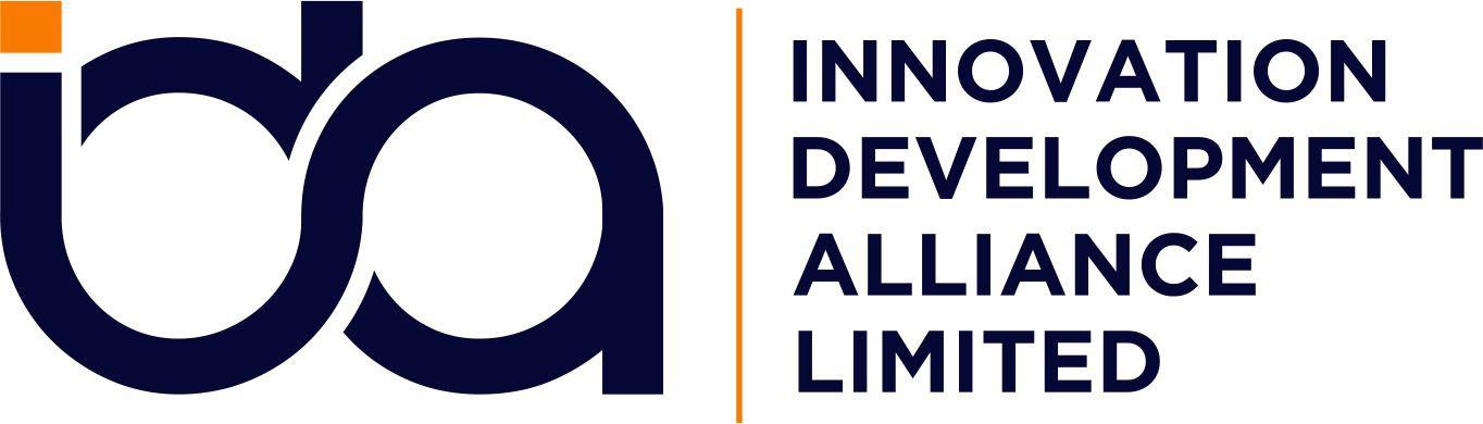 Logo for creative subsidiary of product development company