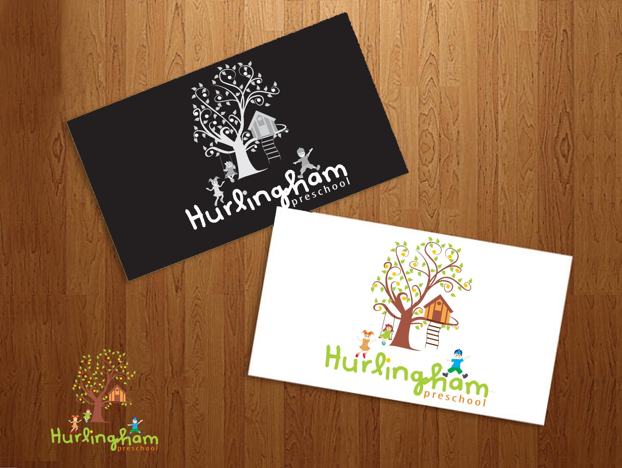 logo for Hurlingham Preschool