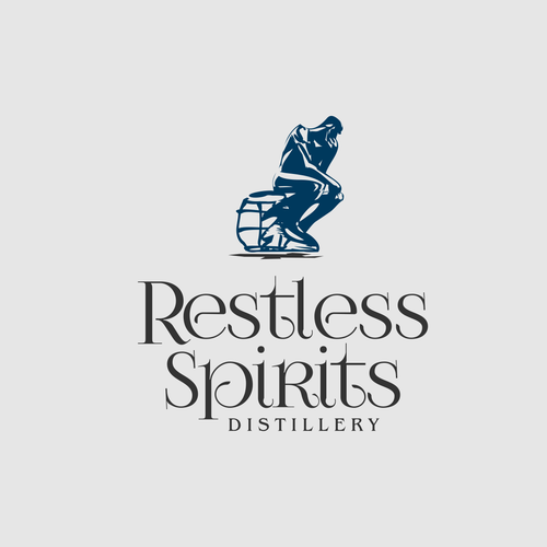 Create a Logo for an American Craft Distillery