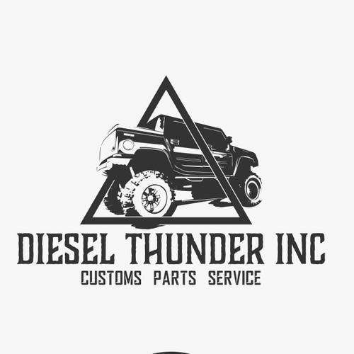 diesel thunder inc
