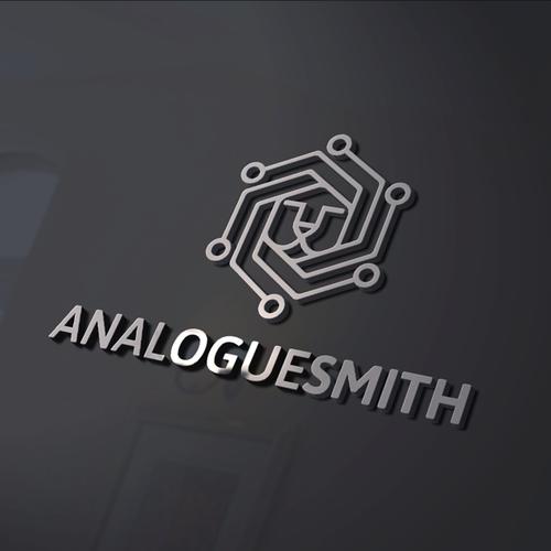 Analogue smith