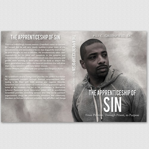 The Apprenticeship of sin