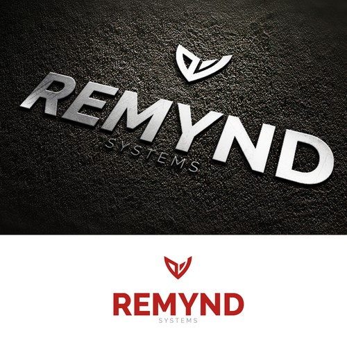 Remynd Systems Logo Concept