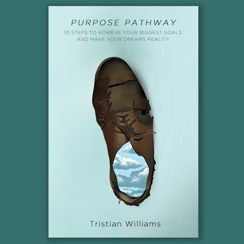 Book Cover for PURPOSE PATHWAY