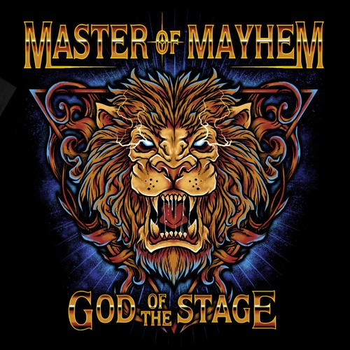 Master of Mayhem, God of the Stage