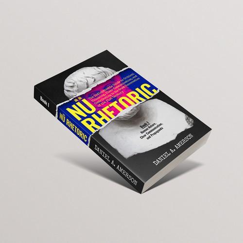 Nü Rhetoric Book Cover