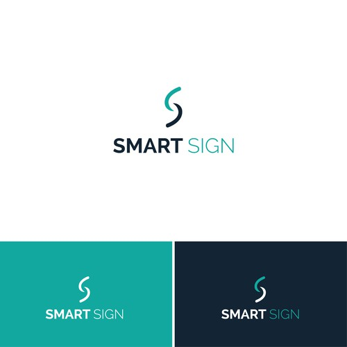 Logo for smartsign a digital signature portal