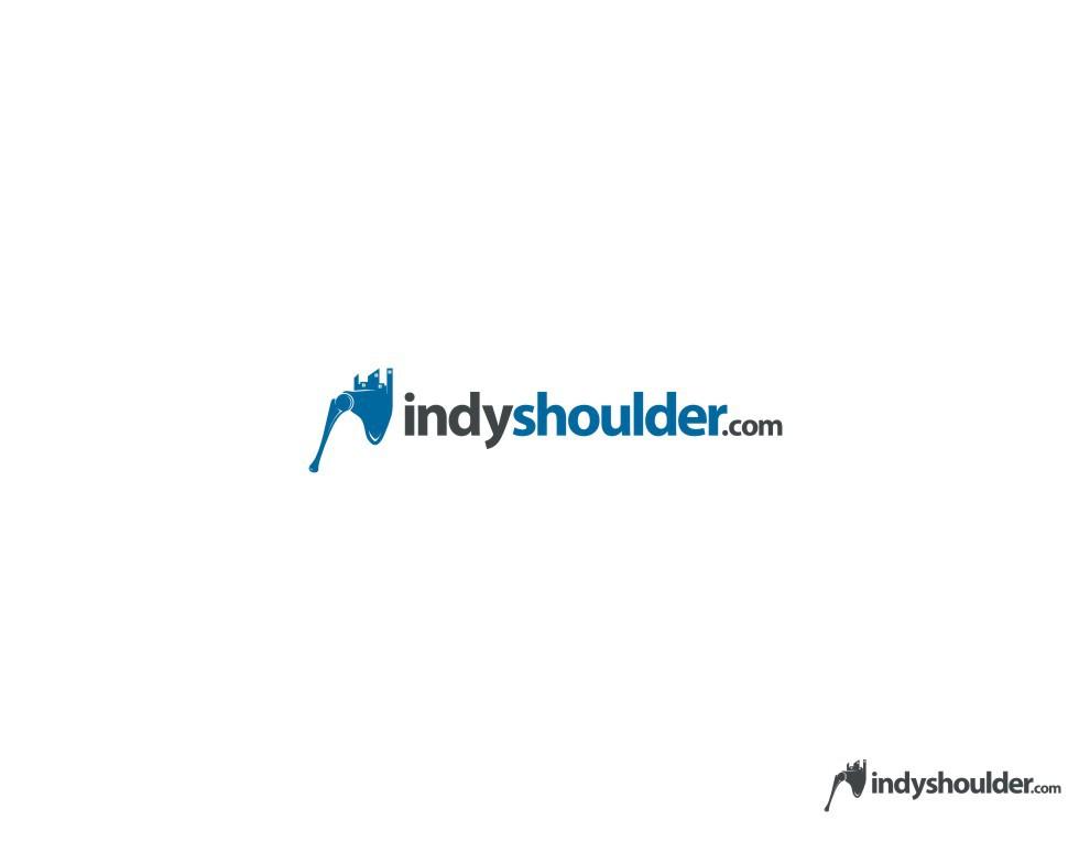 Help Indyshoulder.com with a new logo
