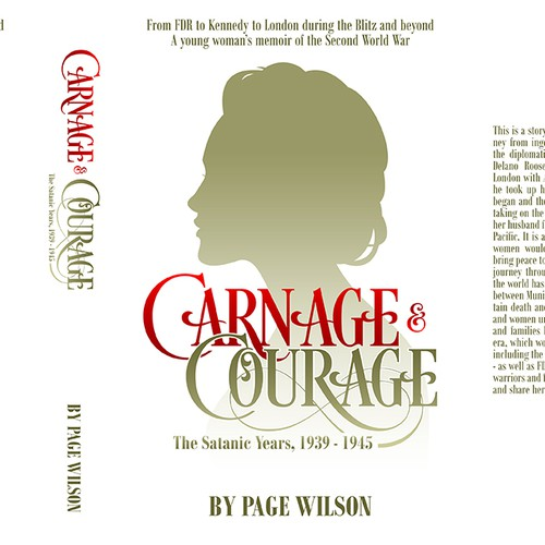 Carnage & Courage