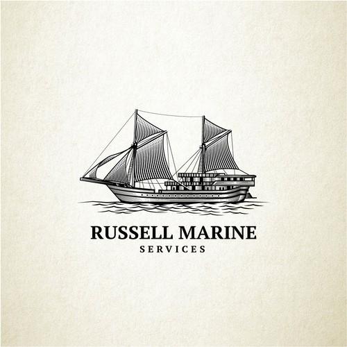 Russell Marine