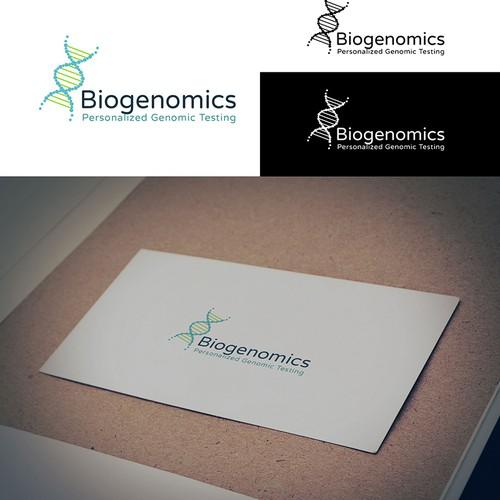 Biogenomics
