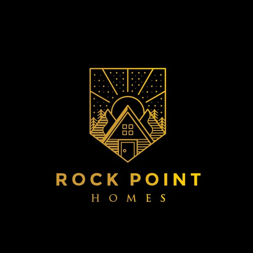 Rock Point Homes