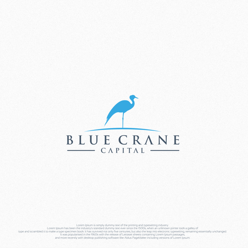 Blue Crane Capital