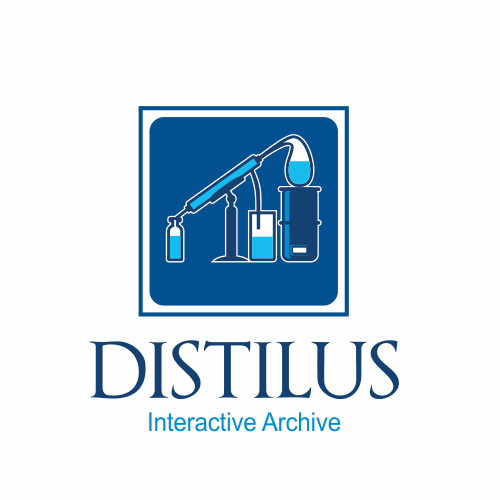 The DISTILUS archive. Logo needed