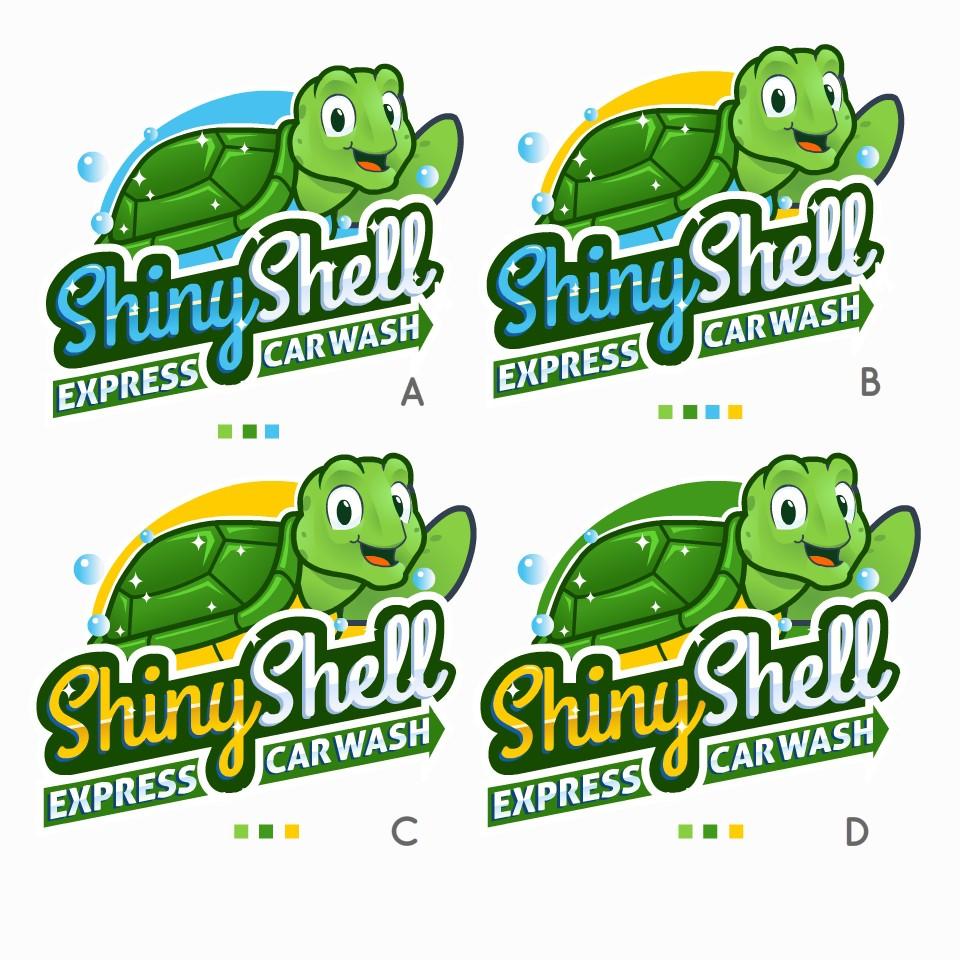 Shiny Shell Mascot Expansions/Development