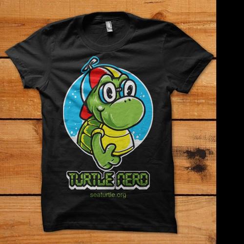 turtle nerd