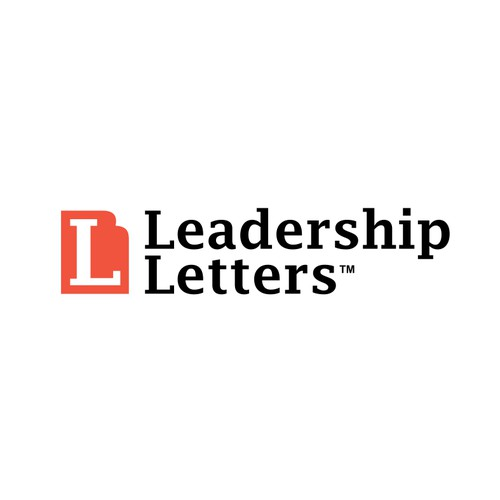 Create a new logo for Leadership Letters!